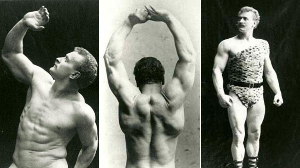 Total slave gym system - 5 8