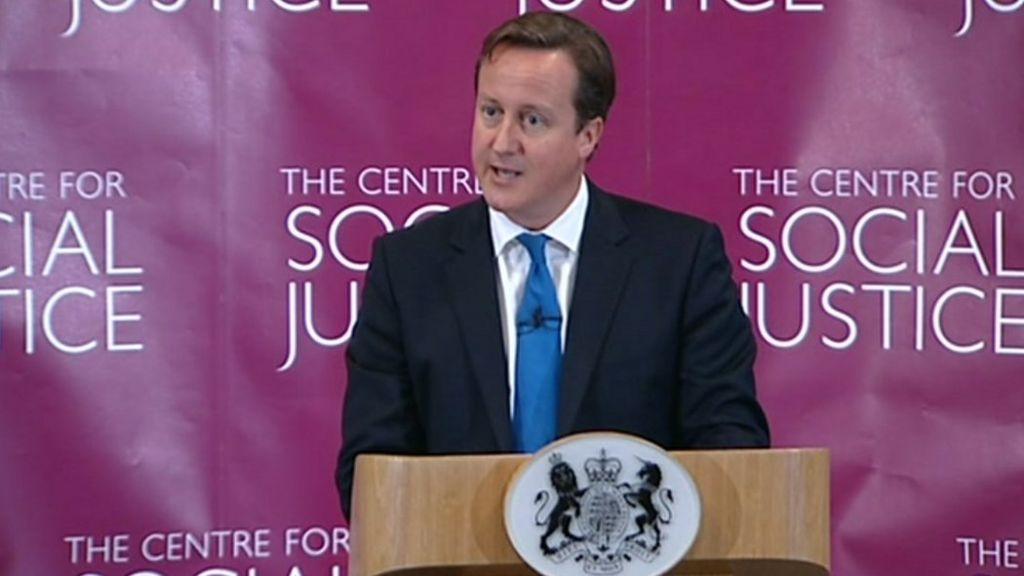david camerons tough on crime David cameron – 2007 speech on youth crime below is the text of the speech made by david cameron tough action on criminal justice.