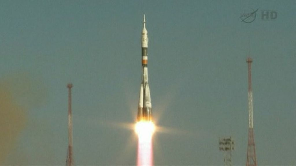 russian space rockets launch - photo #19