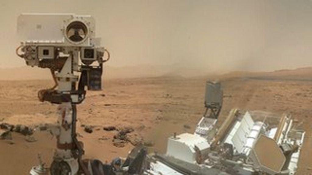 mars rover bbc bitesize - photo #18