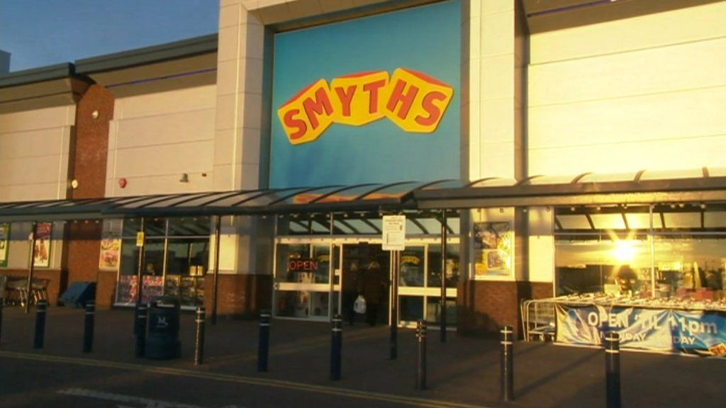 Smyths Toys - your one stop toy shop Toys make some of the best gifts out there, and at Smyths Toys, you can be sure to find something to suit anyone's taste. With a large collection of toys from LEGO to action figures and even items for babies, try not to get too overwhelmed.