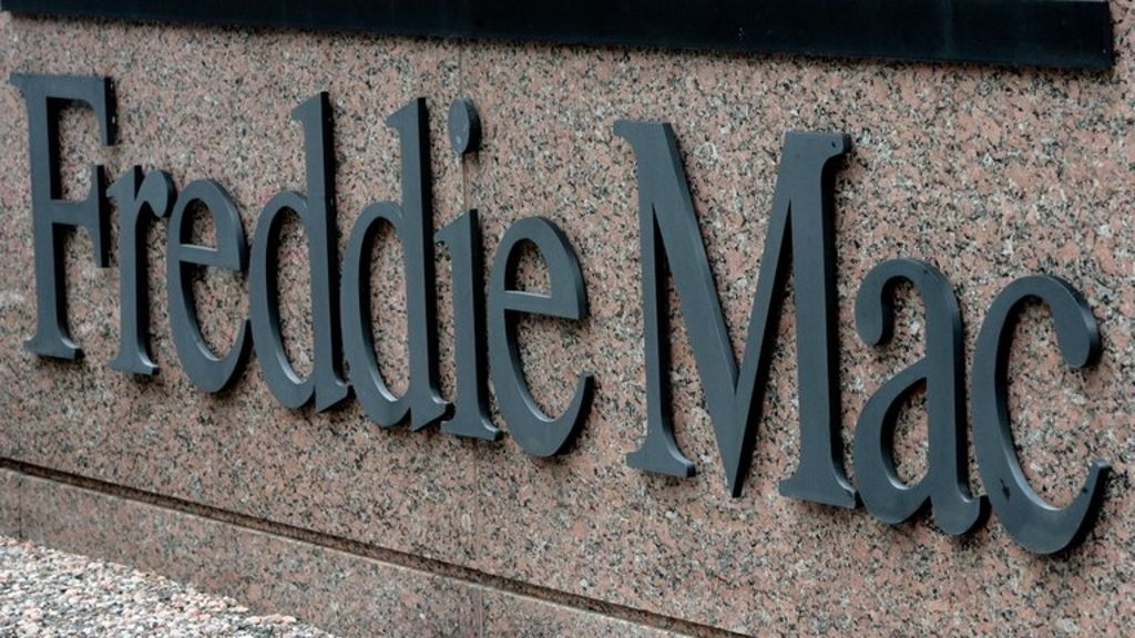 Fannie mae and freddie mac in 3bn libor loss bbc news