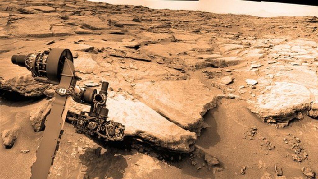 mars rover bbc bitesize - photo #3