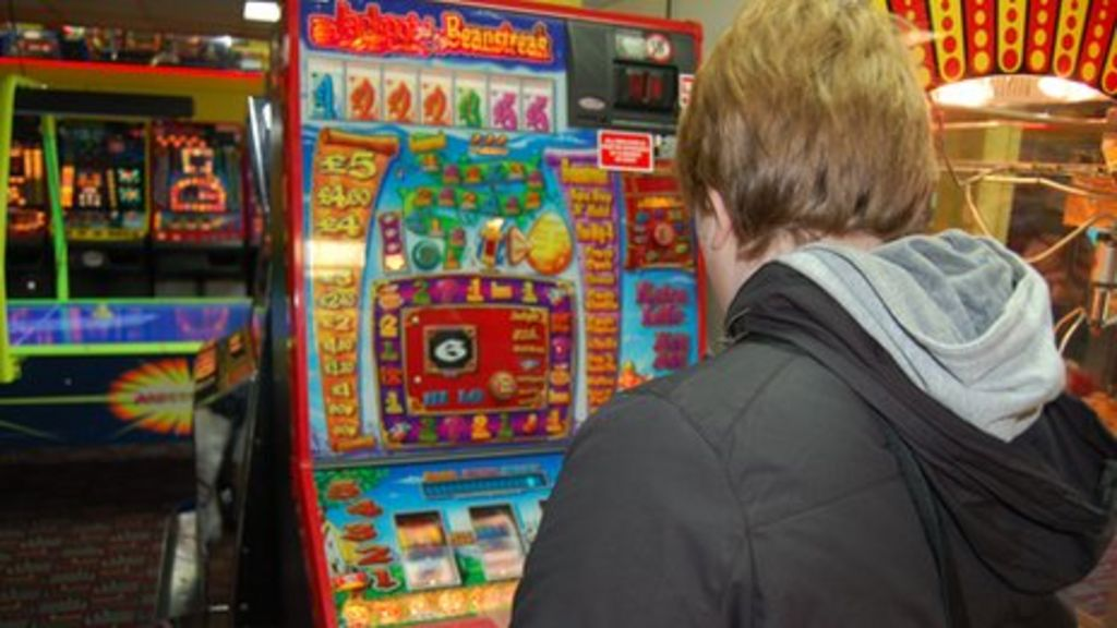 Gambling laws in northern ireland dealing depression gambling