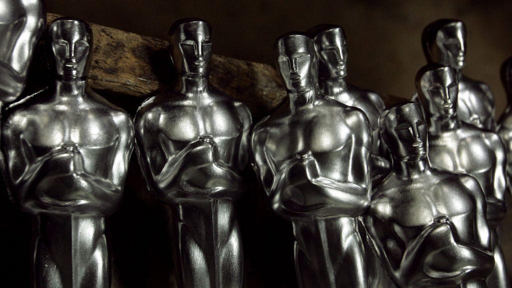 Oscars 2013: Full list of winners - BBC News