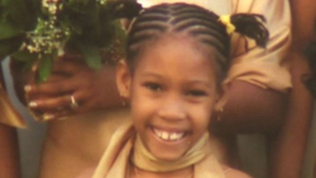 Imani Green Jamaica killing: 'Happy girl', eight, shot ...