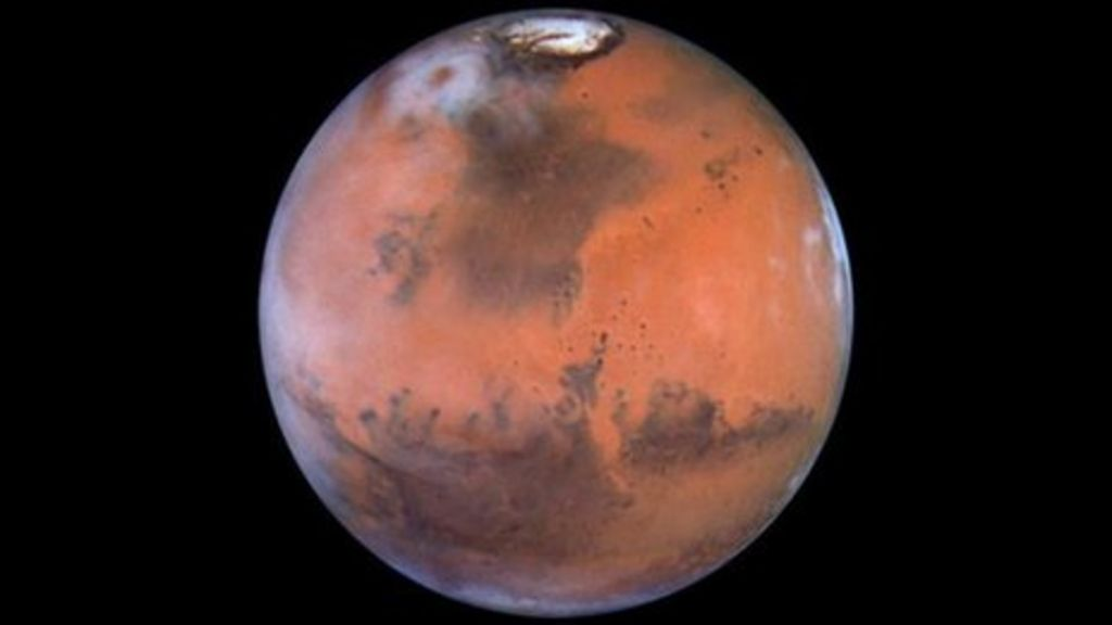 mars   u0026 39 strongest evidence u0026 39  planet may have supported life