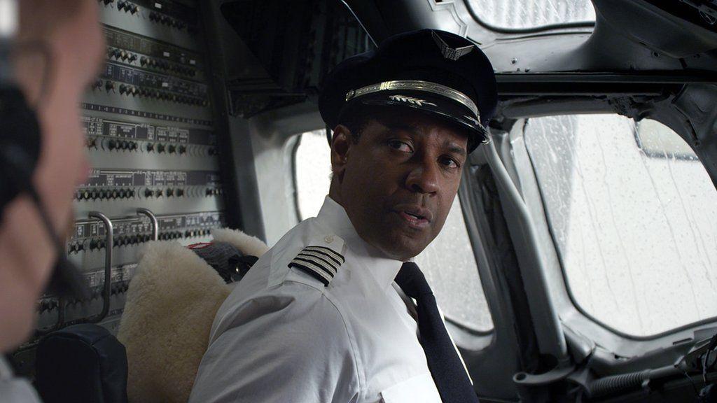 Flight Mit Denzel Washington