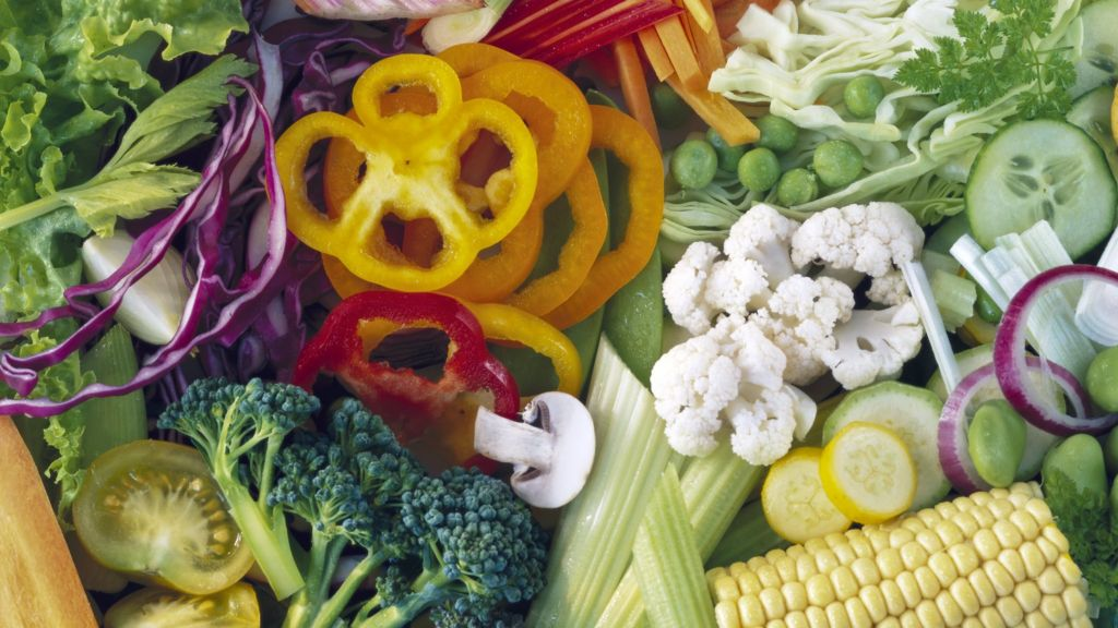 Vegetarians 39 cut heart risk by 32 39 bbc news for Fish and veggie diet