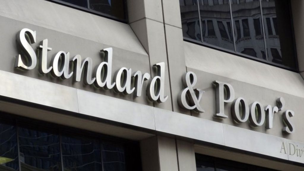 Standard & Poor's expects lawsuit over subprime ratings - BBC News