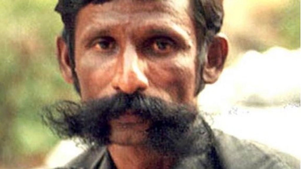 10 Crazy Facts About India's Most Dangerous Smuggler Veerappan!