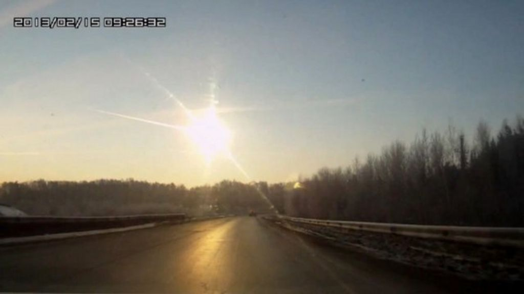 russian asteroid 2017 - photo #29