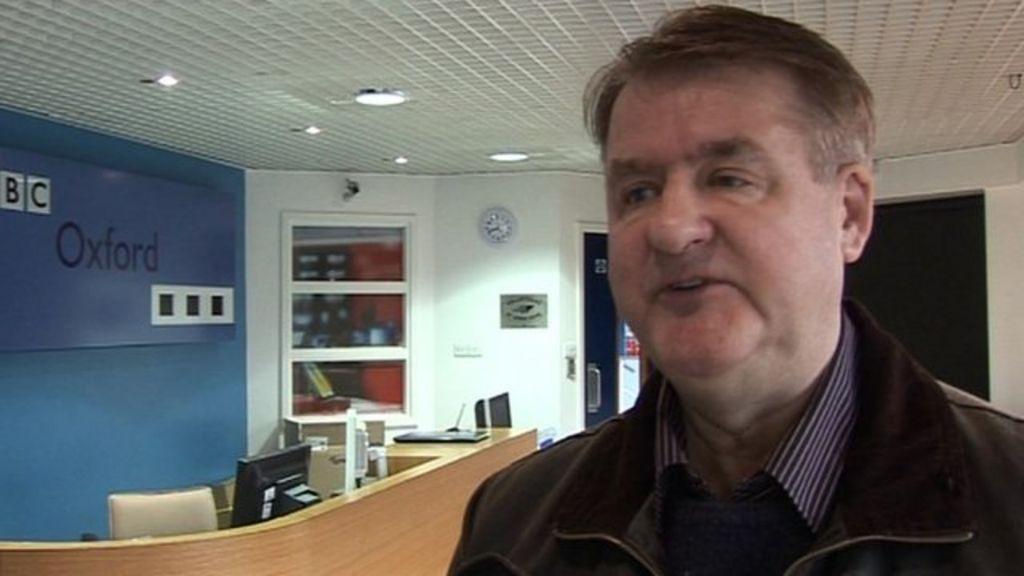 Oxford Lord Mayor's ' sexy remark was misheard' - BBC News