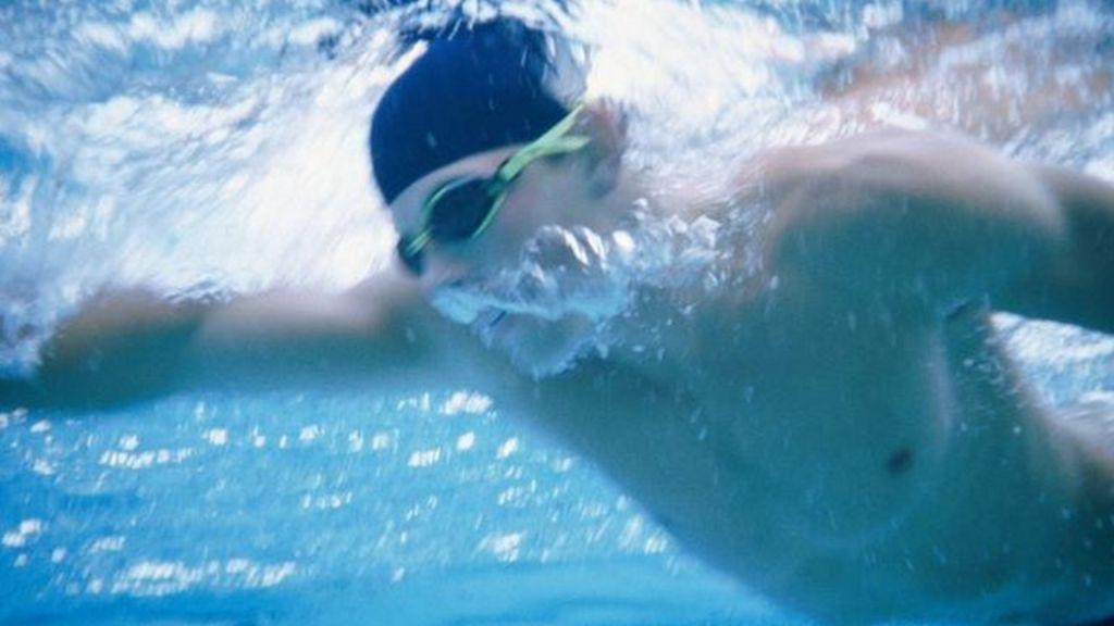 Daventry Swimming Pool To Get 200 000 Refurbishment Bbc News