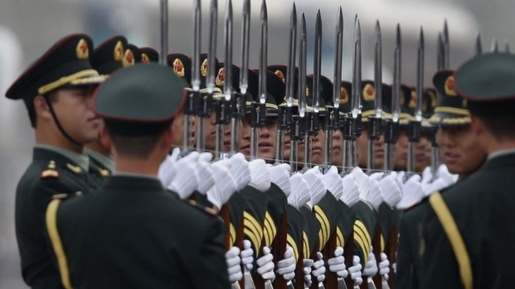 china s defence white paper 2013 On tuesday, china published its latest defense white paper unlike its' eight predecessors, this document was the first time that china publicly unveiled parts of its.