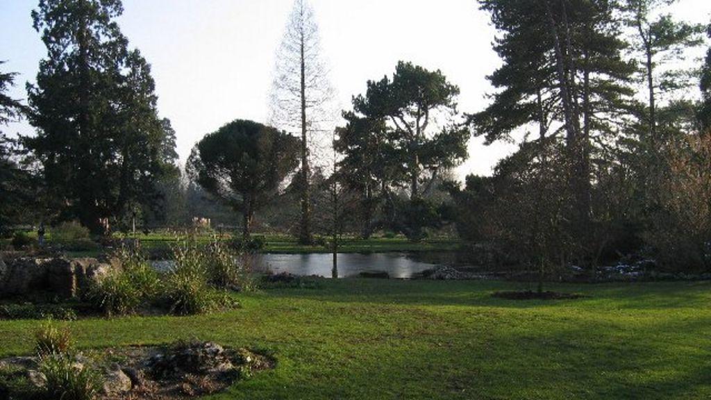 Cambridge University Botanic Garden Alcohol Plans Slammed