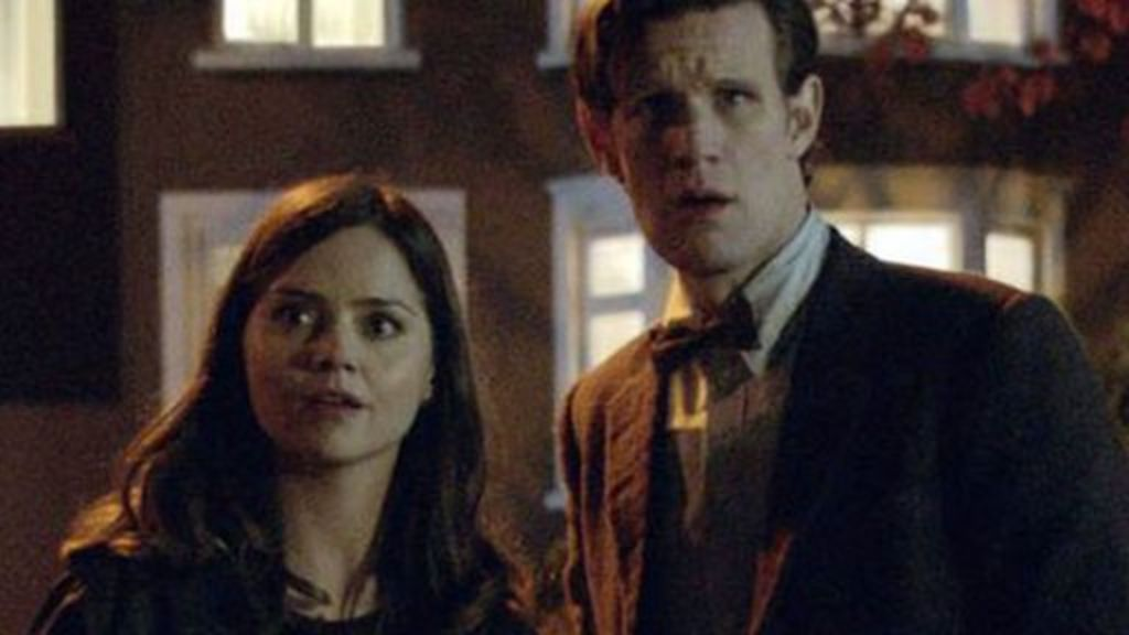 Doctor Who plea after US DVD error - BBC News