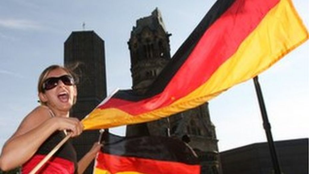 BBC poll: Germany most popular country in the world - BBC News