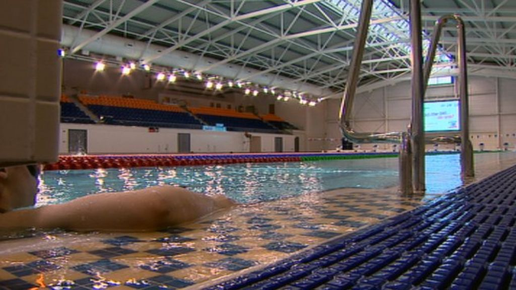 Glasgow 2014 Tollcross Pool Opens To The Public Bbc News