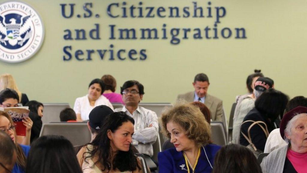 US Senate passes immigration reform bill — RT USA News
