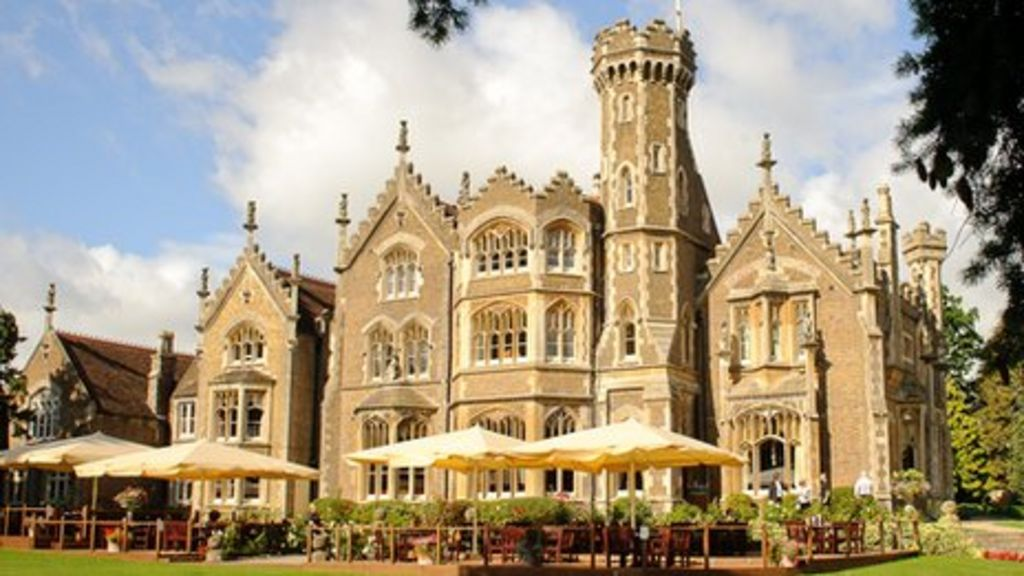 hammer horror castle 39 up for sale in bray bbc news