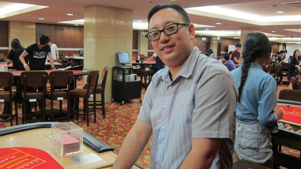 Casino pit boss salaries casino theme songs