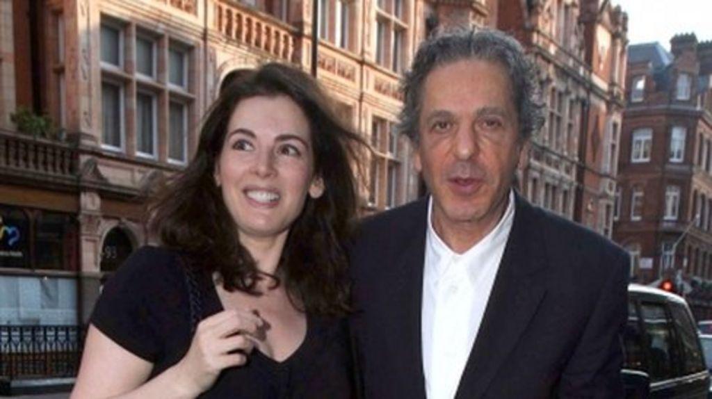 Charles Saatchi And Nigella Lawson To Divorce