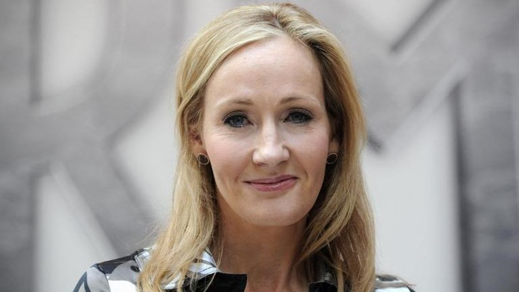 Pseudonym helped Rowling publish 'without expectation' - BBC News