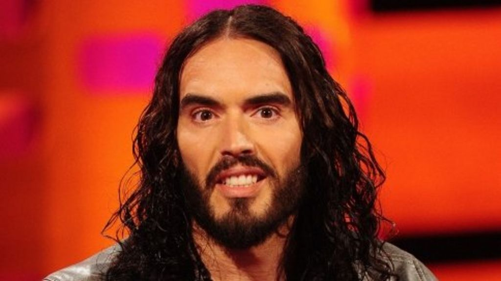 russell brand how to change