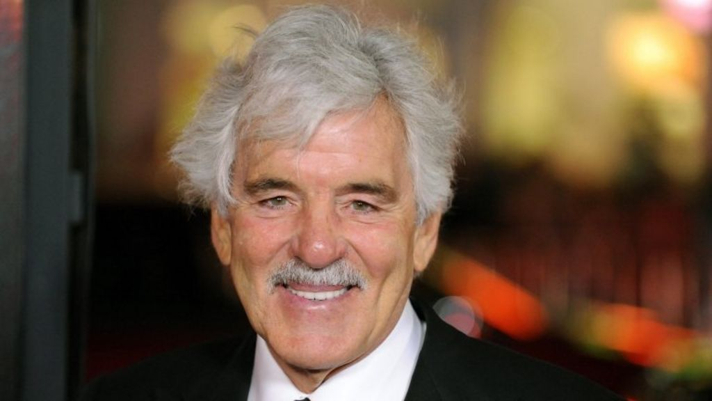 Law and Order actor Dennis Farina dies at 69 - BBC News