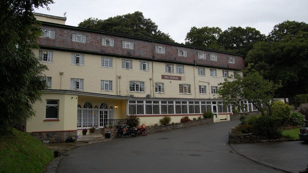Guernsey manor hotel care home plans bbc news for Bbc home designs