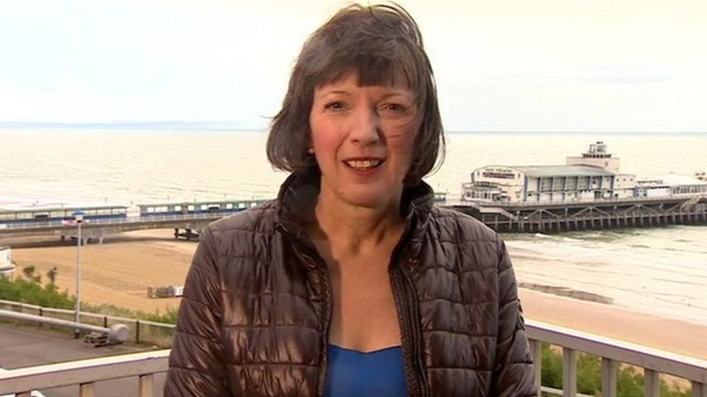 Labour union links 'internal matter' says Frances O'Grady - BBC News