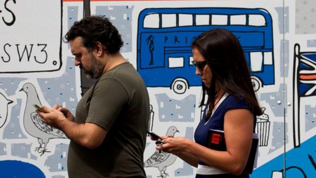 3G bad, 4G better? - BBC News