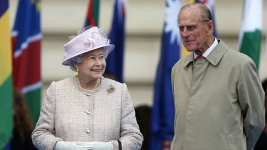 Royal Household Income Increases To Bbc News