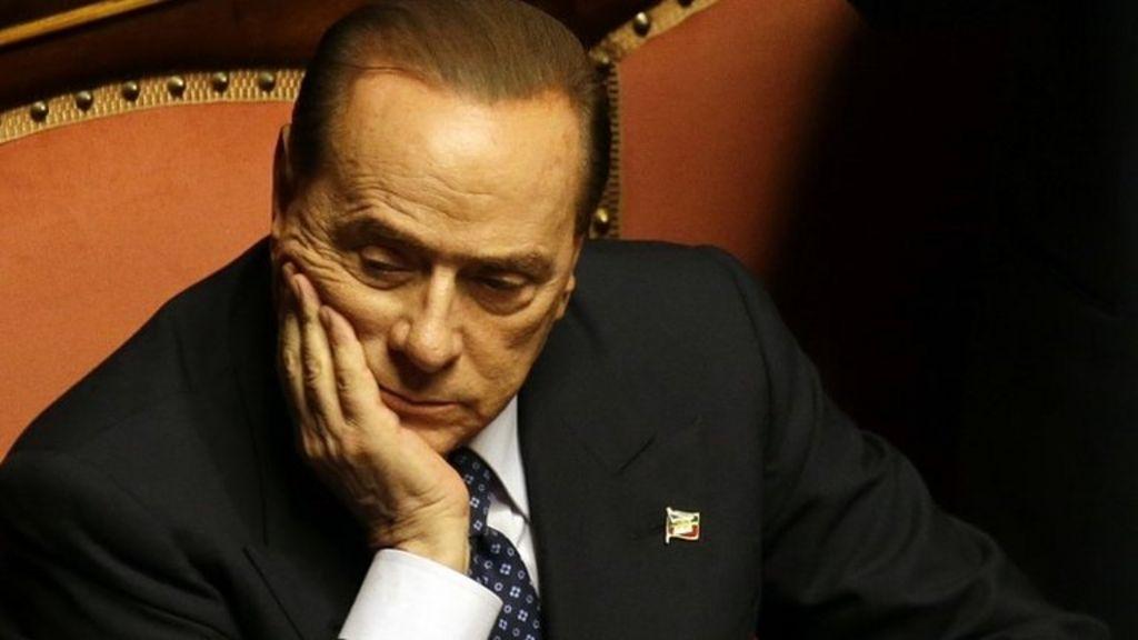Profile: Silvio Berlusconi, Italian ex-prime minister - BBC News