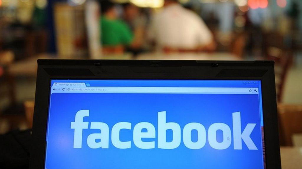 Bbc News Facebook: Facebook Lets Beheading Clips Return To Social Network