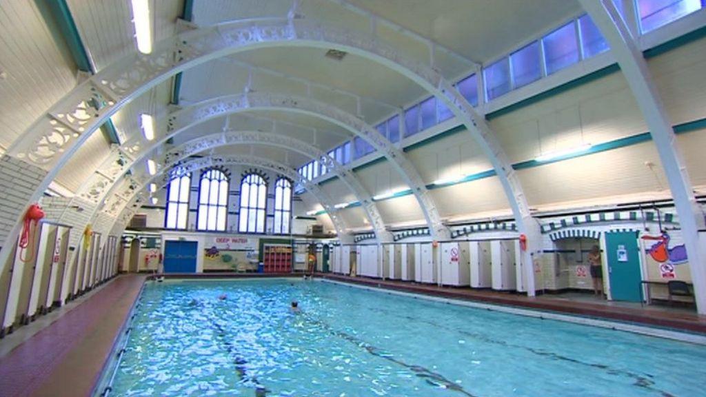 Birmingham Leisure Centres Face Closure Bbc News