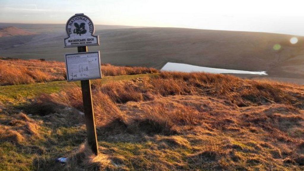 Kenneth Ebbrell: 'Spiral dive' killed paraglider - BBC News