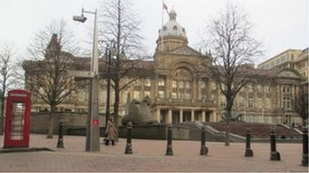 728 Birmingham City Council jobs in United Kingdom