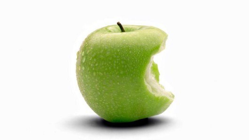 Bbc Food Granny Smith Apple