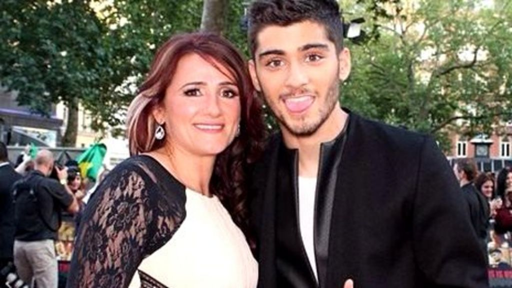 Zayn Maliks Sister Safaa Has Cancer Mum Direction Zayn Malik s