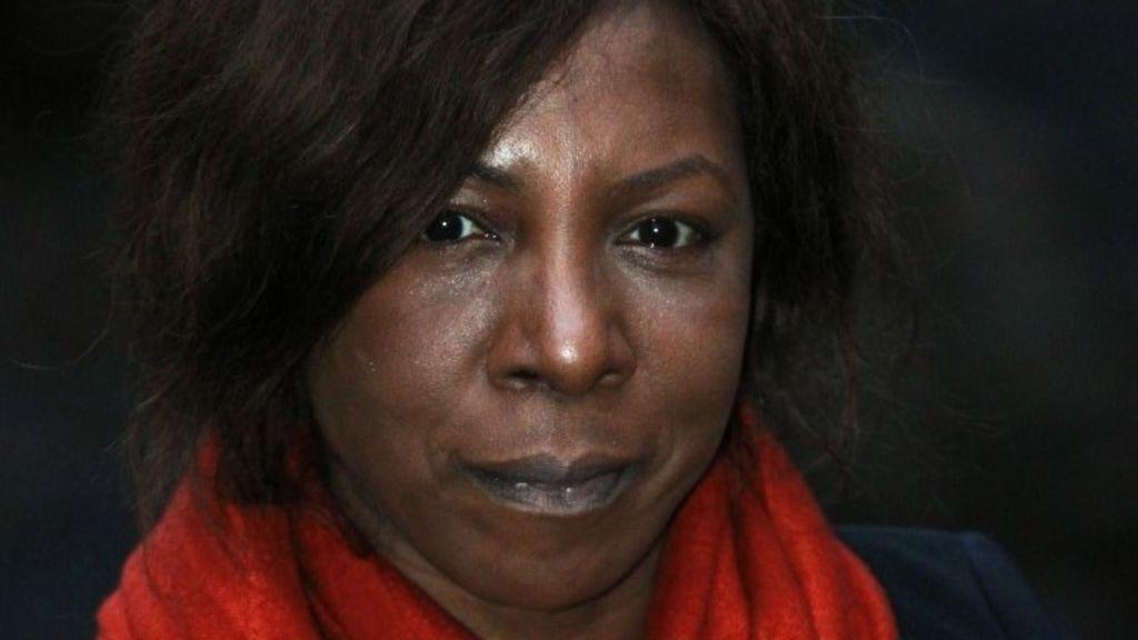 Judge Constance Briscoe 'presented wrong statement'