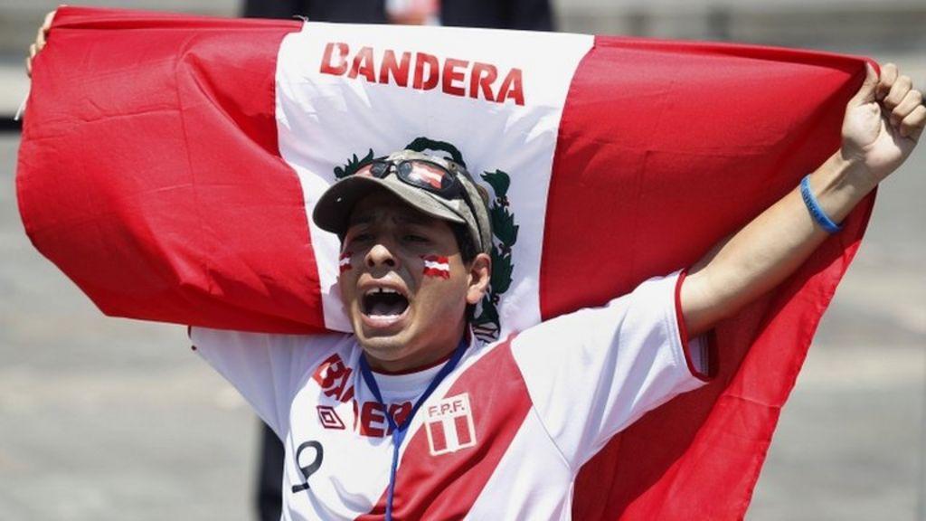 Peru recalls ambassador to Chile over 'military espionage' - BBC ...