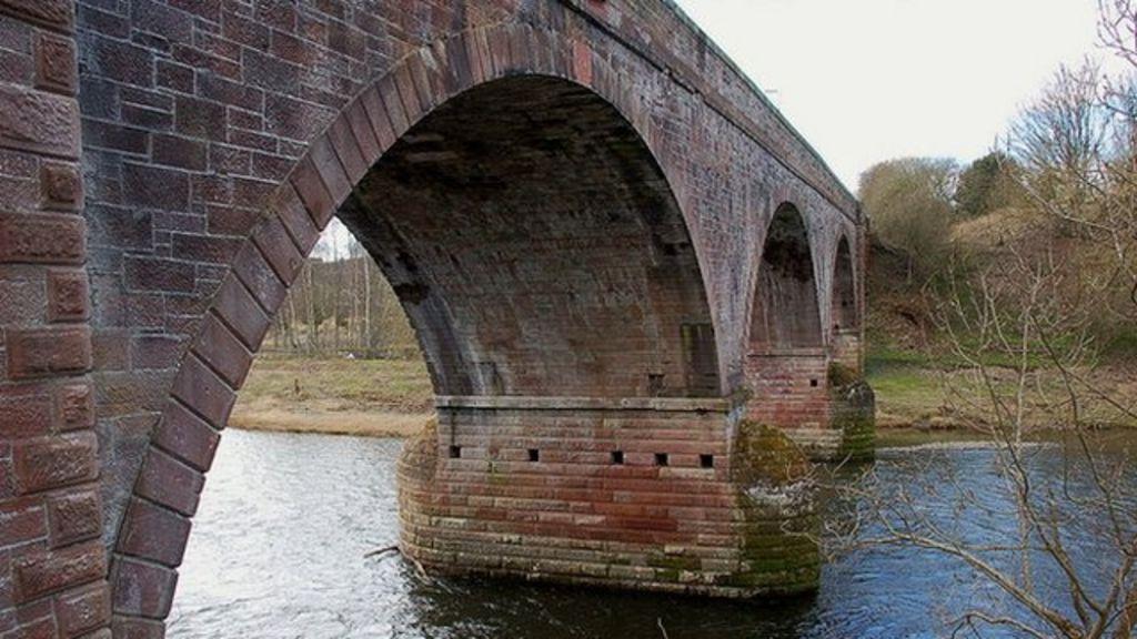 Redbridge Viaduct