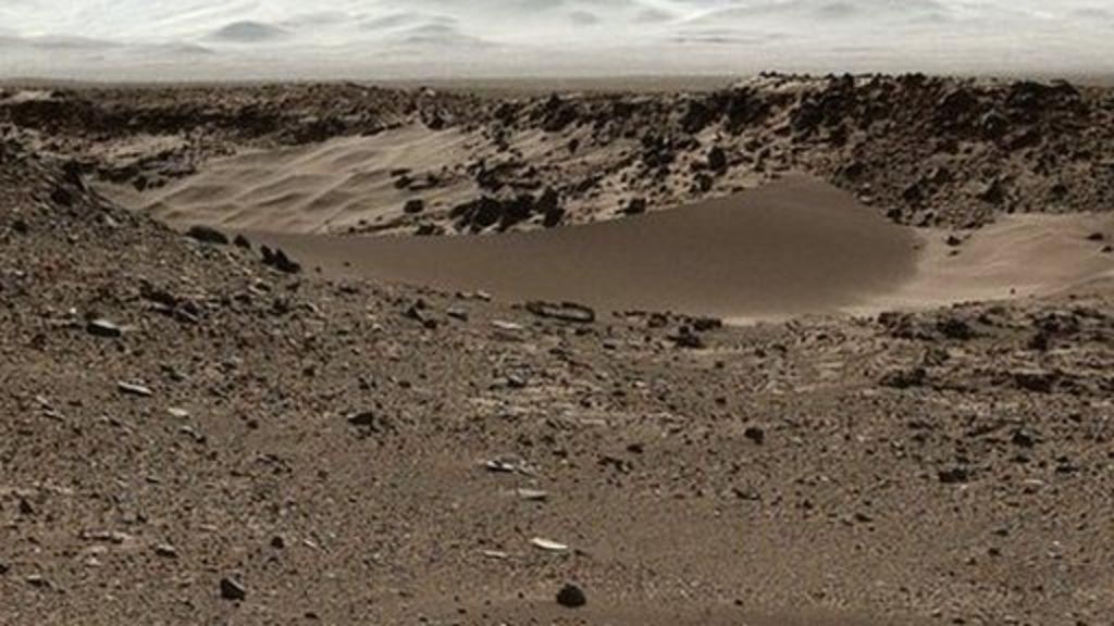mars curiosity news - photo #14