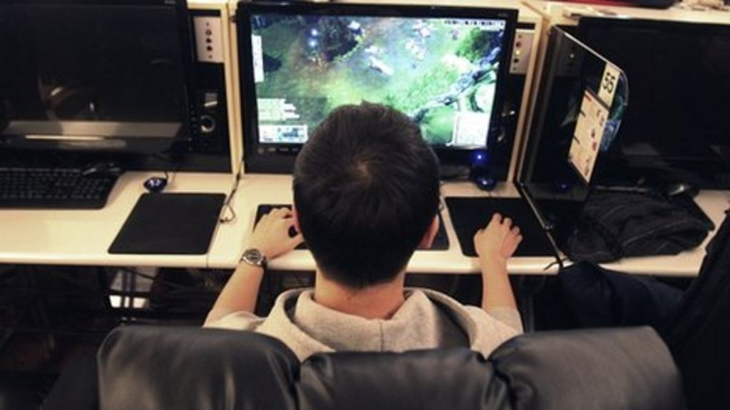 violent video games leave teens morally immature bbc news