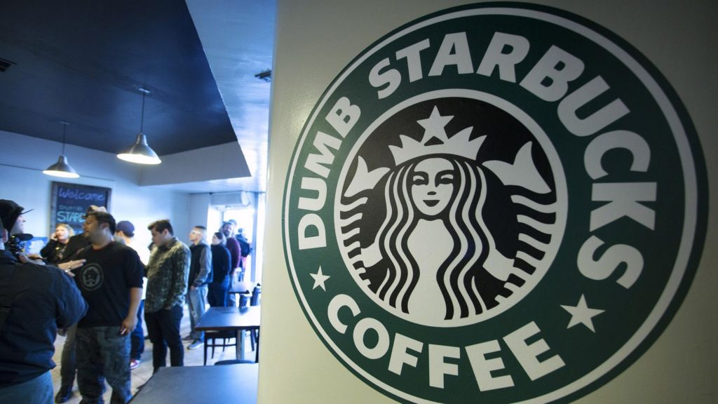 39 dumb starbucks 39 owner revealed to be comedy personality for Who are the owners of starbucks