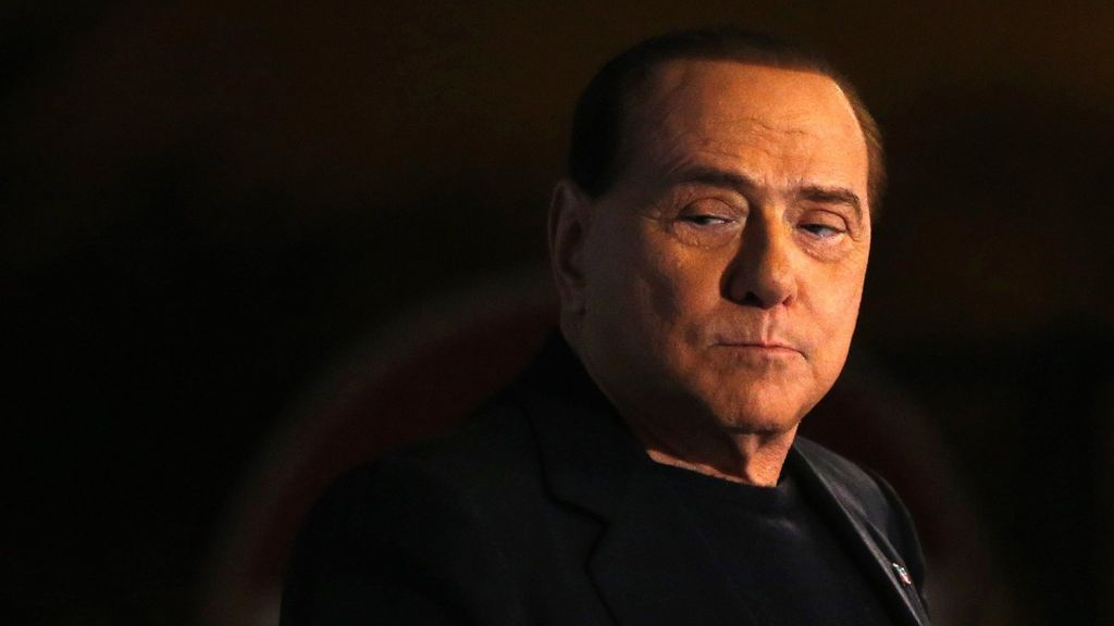 Silvio Berlusconi bribery trial: Ex-Italy PM convicted - BBC News