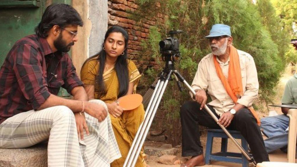 balu mahendra and bala relationship help