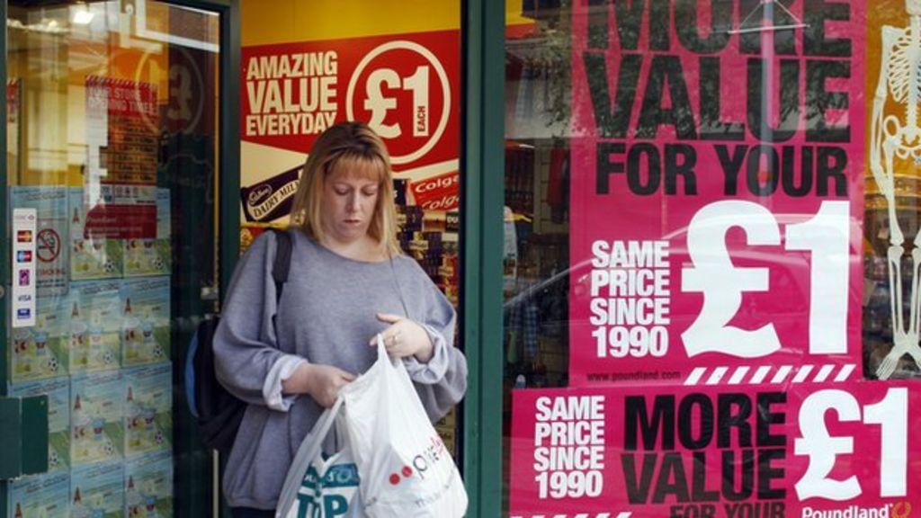pound shop online